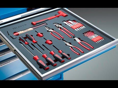 Organizar caja de herramientas youtube - Cajas de erramientas ...