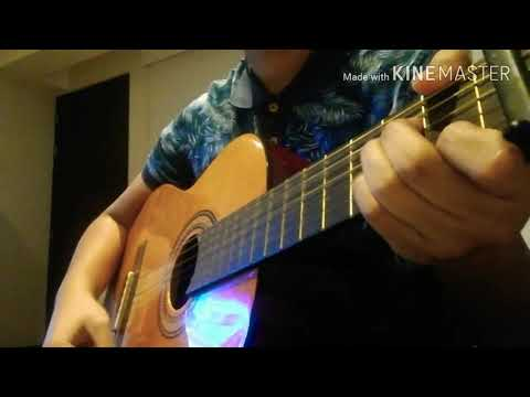 Counting stars - OneRepublic (Guitar cover).Acoustic