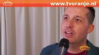 TV Oranje Showflits - Ray van der Heide