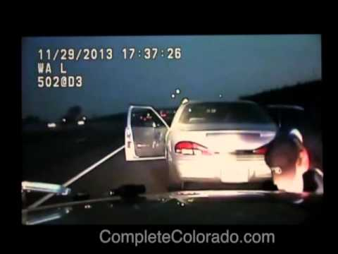Idaho State Police - CO plates pullover | 11-29-13
