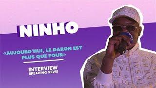 L'interview Breaking News de Ninho