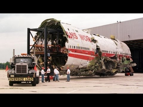Investigator: TWA Flight 800 theory is wrong