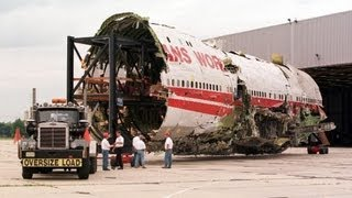 Investigator: TWA Flight 800 theory is wrong