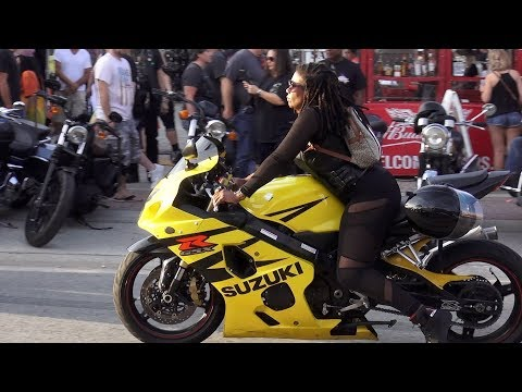 Expensive Custom Motorcycles - Bike Week 2019 in Daytona Beach