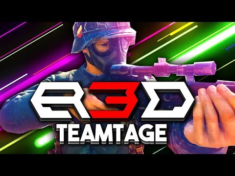 Red Reserve: #R3D Teamtage by Red Nuage & Red Stolen