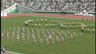 2006年のじぎく兵庫国体開会式プレイベント