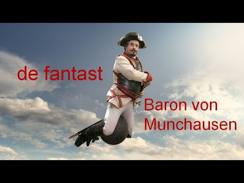 Münchhausen by Internet