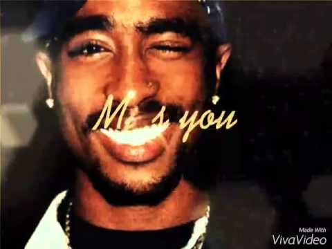 2Pac - Everytime we Touch