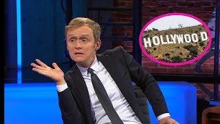 Promiflash: Pierre M. Krause mit eigener Show in Hollywood?