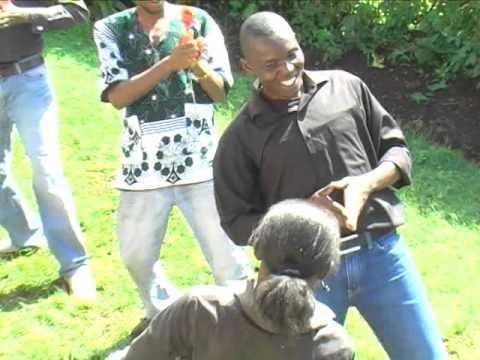 Kabete Technical Training Instute - Huyu Mpendwa
