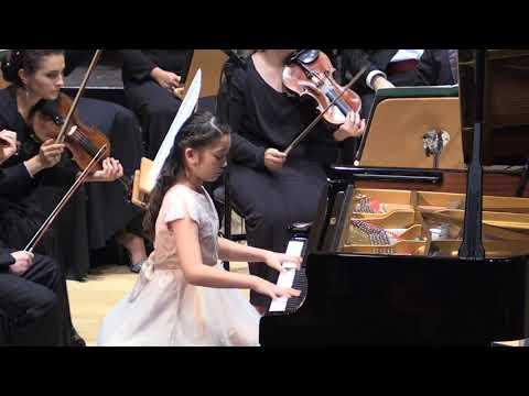 Shostakovich Piano Concerto No 2 - 1.Movement