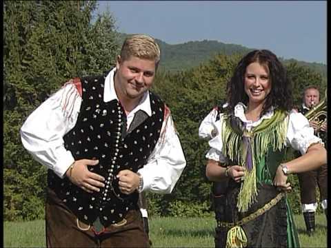 Ansambel Slovenski zvoki - Ko šel čez polje sem nekoč