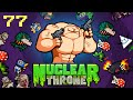 Ultra Grenade Launcher Daily   Nuclear Throne 77