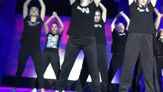 OPEN KIDS Прыгай/ Крутой танец/ Хореографический коллектив современного танца IN MOTION
