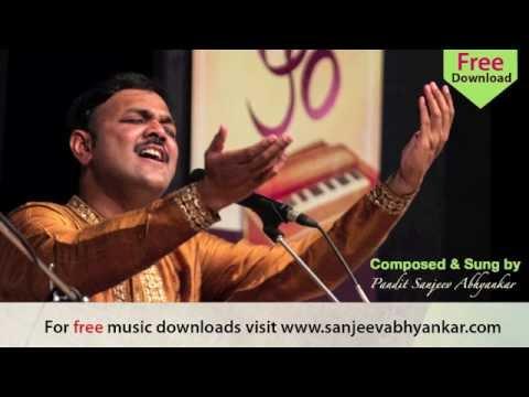 Sanjeev AbhyankarPoorviPart 1 Classical