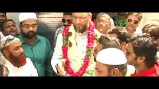 laid-foundation-and-inauguration-of-development-works-worth-25-crores-in-charminar-constituency-at-puranapul-division-by-aimim-chief-asaduddin-owaisi