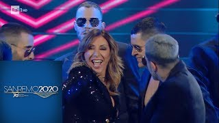 Sanremo 2020 - Sabrina Salerno 'Boys (Summertime Love)'