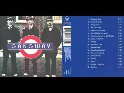 Gangway - Biology (1991)