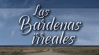 """Proceso de creación de la imagen """"Las Bardenas Irreales"""""""