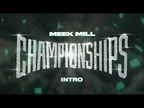 Meek Mill - Intro [Official Audio]