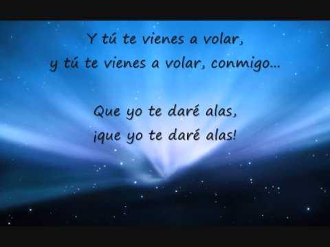 el desvan del duende - a volar (with lyrics / con letra) - youtube