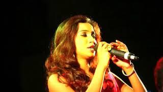 Beautiful song melody Queen shreya ghoshal