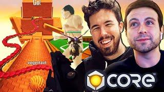 Wigetta vs Suscriptores en CORE (+20.000 juegos GRATIS)