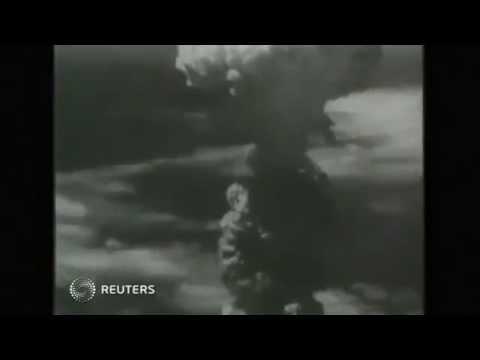 Japan commemorates 69 years since Nagasaki atomic bomb
