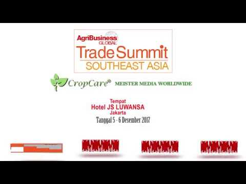 AgriBusiness Global Trade Summit SouthEast Asia