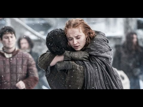 Game Of Thrones Season 6 Episode 4 Full Highlights In Less Than 10 Minutes !!!!