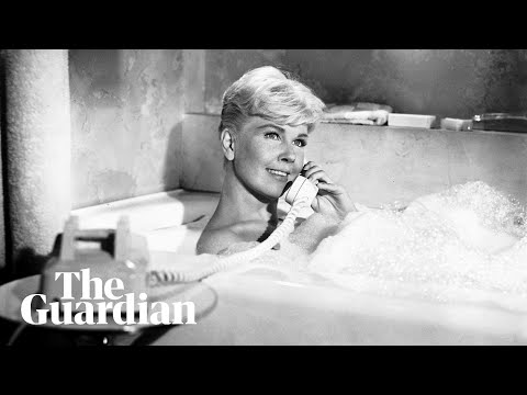A look back at Doris Day's most celebrated roles