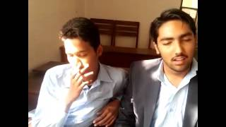 Pakistani funny Dubmash Of three killers