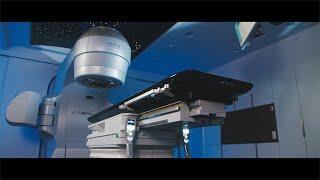Die Strahlendocs - Wie funktioniert das Bestrahlungsgerät?