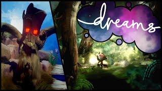 DREAMS   MEDIA MOLECULE LIVE CONCERT AT E3   MUSIC CREATION