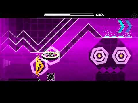 (Semi-Impossible - 5✭) RePtile v2 by _ - Geometry Dash