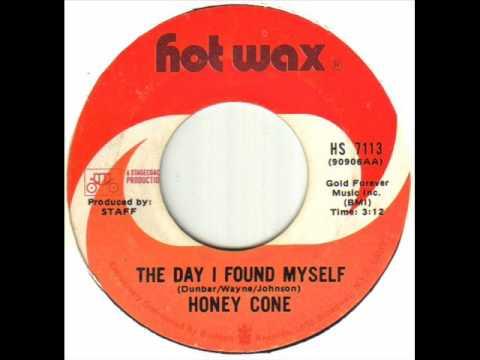 Honey Cone - The Day I Found Myself.wmv