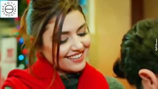 Kaun tujhe yun pyaar karega | Full Song Video | Hayat And Murat Rmantic Scenes