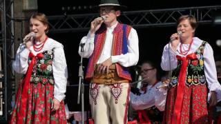 Orkiestra Dęta w Łącku - Góralu, czy ci nie żal