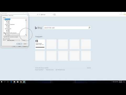 How To Enable ActiveX Filtering In Internet Explorer 11