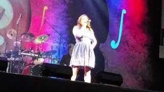 Great american country show dollywood 2014