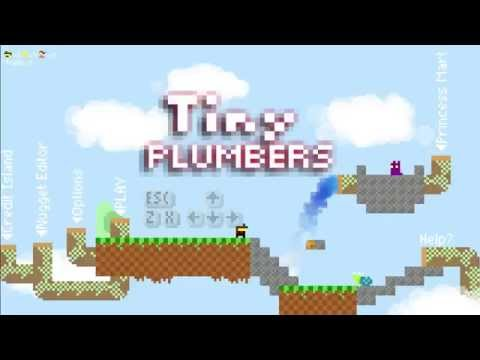 ZachDaniel's Peek at Tiny Plumber