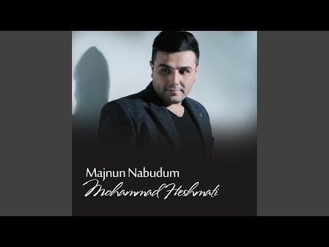 Mohammad Heshmati - Majnun Nabudam mp3 indir