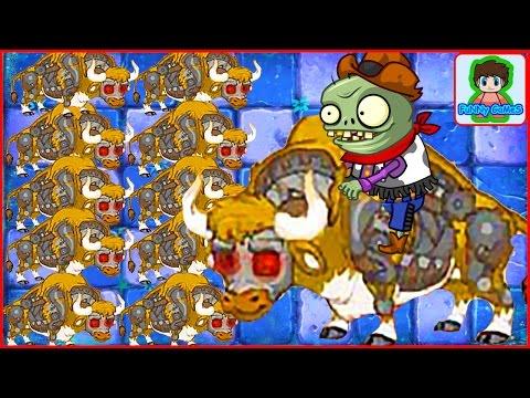 Игра Зомби против Растений 2 от Фаника Plants vs zombies 2 (109)