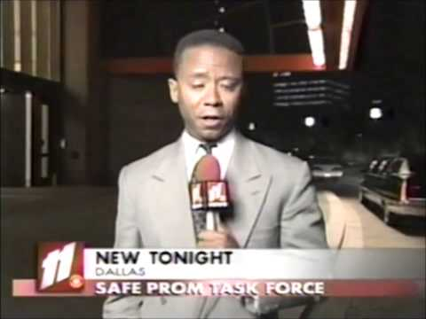 KTVT CBS 11 News at 10PM (5/7/1997)