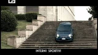 Fiat - Sweet Obsession - TV Spot 2011