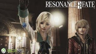 Resonance of Fate - Xbox 360 / Ps3 Gameplay (2010)