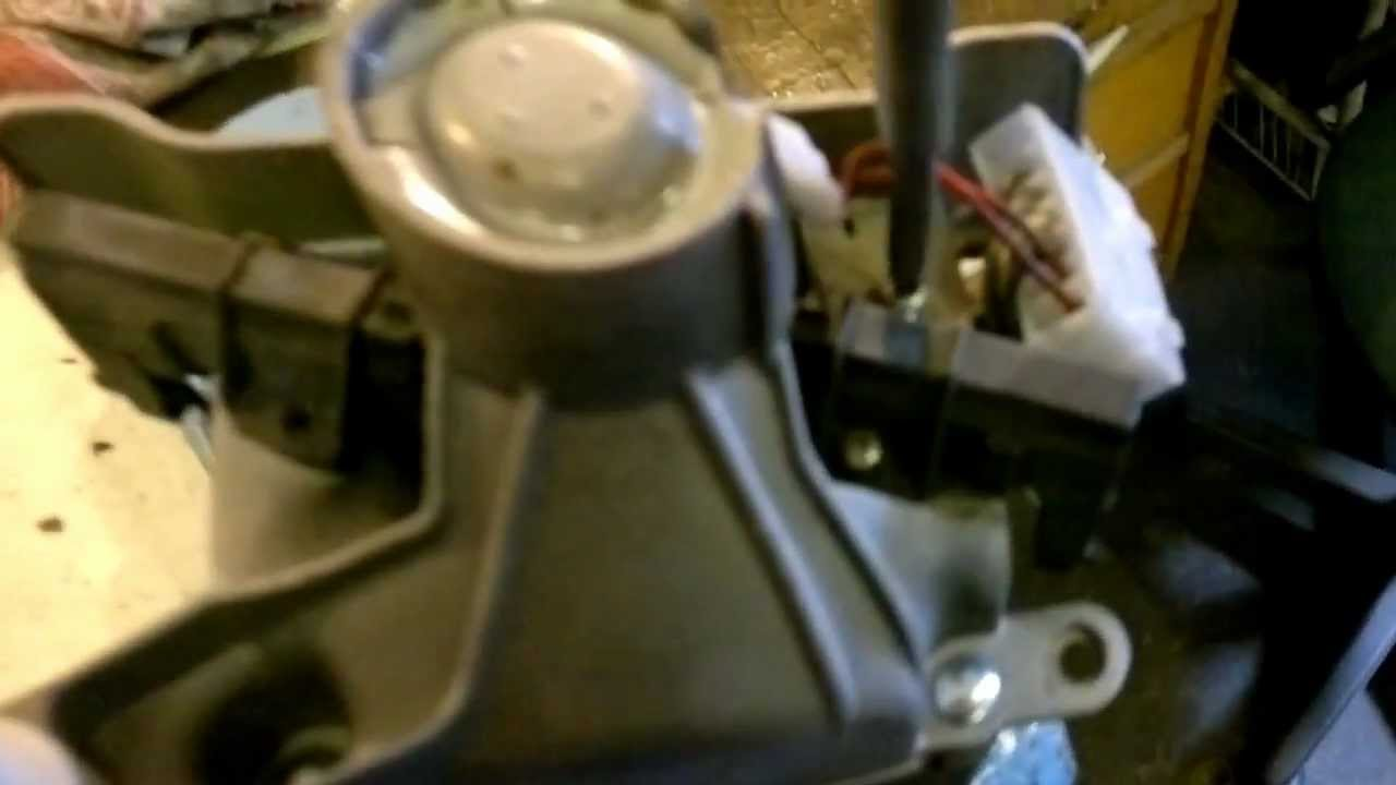 Whirlpool washing machine motor repair part 1 youtube for Washing machine motor repair