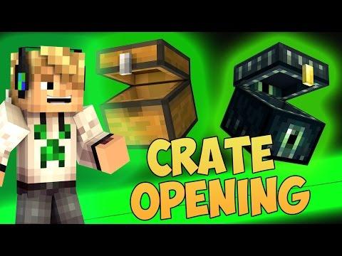 Minecraft: Mineplex Crate Opening- 2016 = 2015?(Mineplex Treasure Chest)