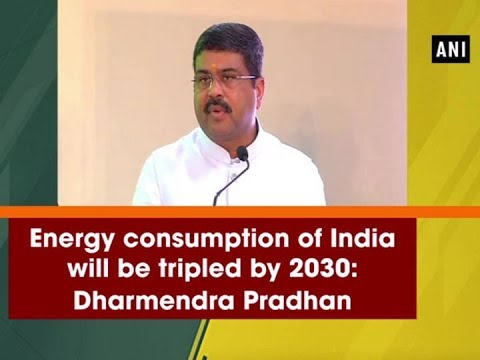 Energy consumption of India will be tripled by 2030: Dharmendra Pradhan - Maharashtra News