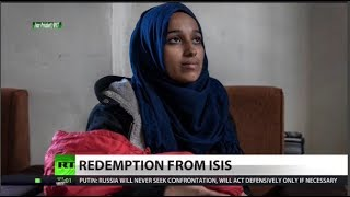 She joined ISIS! Now bride wants forgiveness